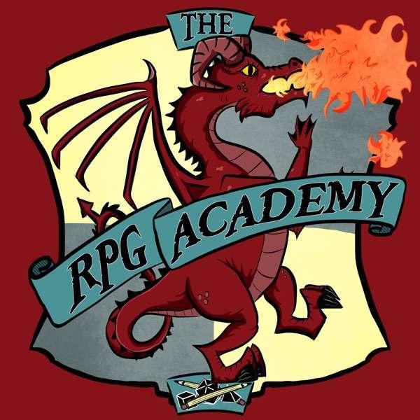 The RPG Academy