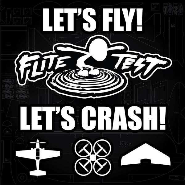 Flite Test: Aviation – RC Planes – Multirotors