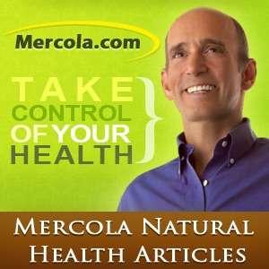 Dr. Joseph Mercola's Natural Health Articles