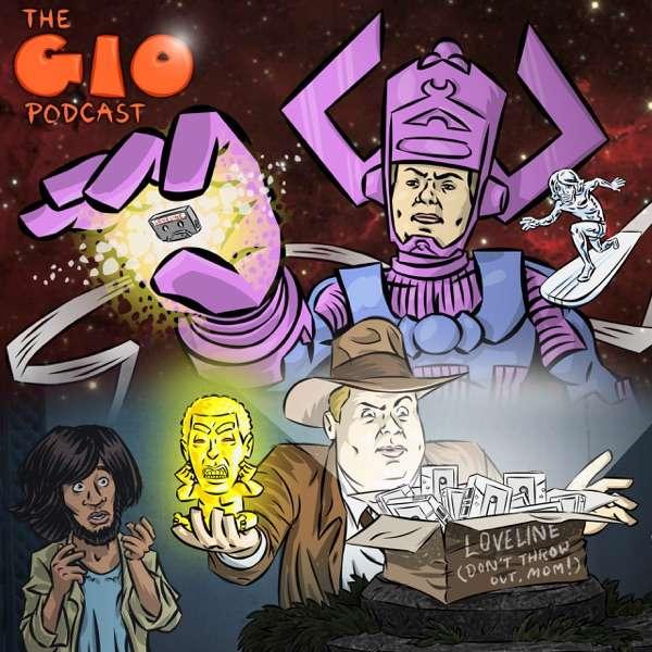 G.I.O. Get It On