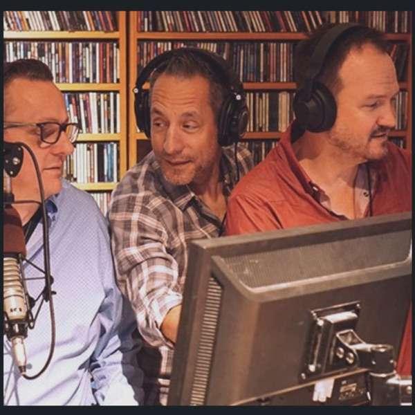 Dudley & Bob + Matt Morning Show   KLBJ-FM