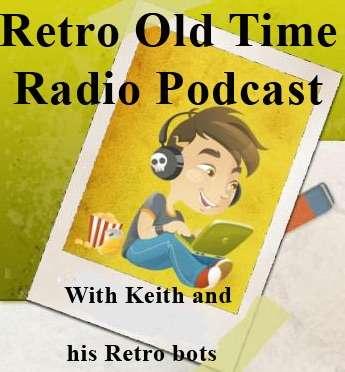 Retro Old Time Radio