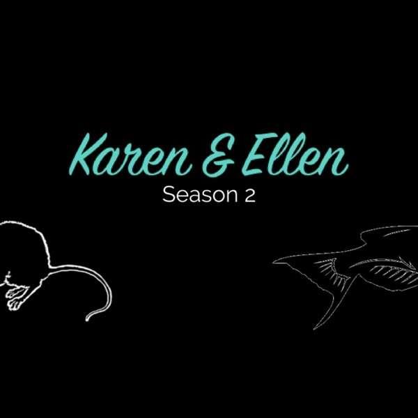 The Karen & Ellen Letters
