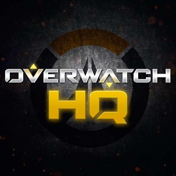 Overwatch HQ
