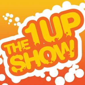 The 1UP Show