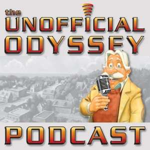 The Unofficial Adventures in Odyssey Podcast