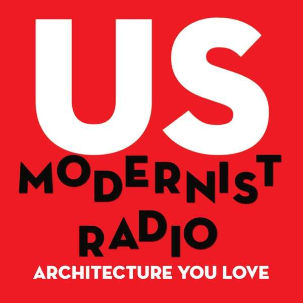US Modernist Radio – Architecture You Love