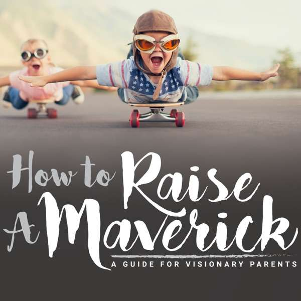 Emily Gaudreau How To Raise A Maverick