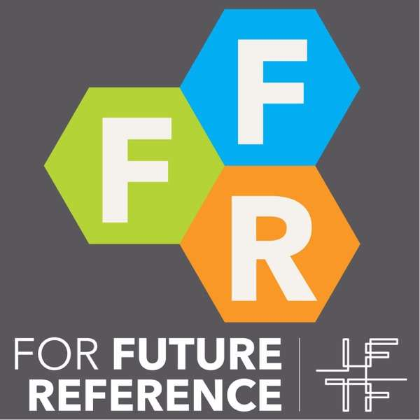 For Future Reference – Institute for the Future