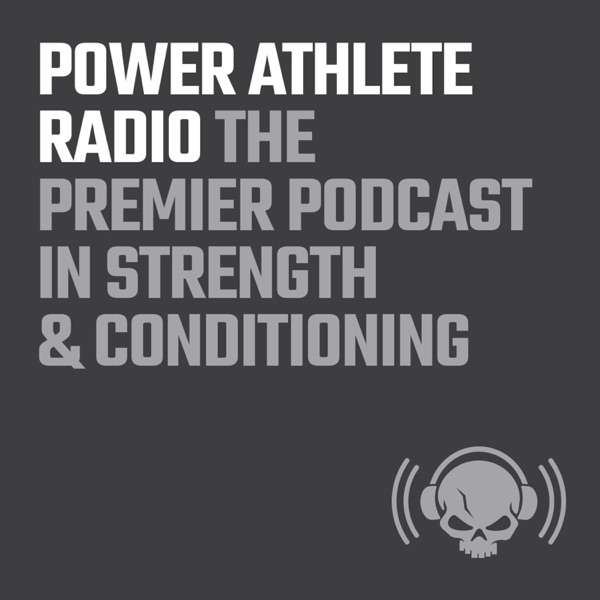 Power Athlete Radio
