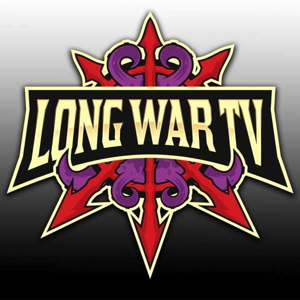 The Long War – Warhammer 40k Podcast