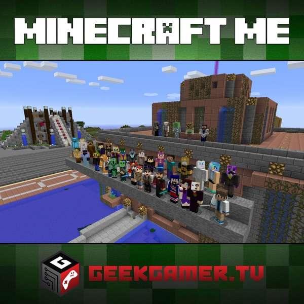 Minecraft Me – HD Video