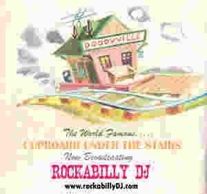 Rockabilly DJ