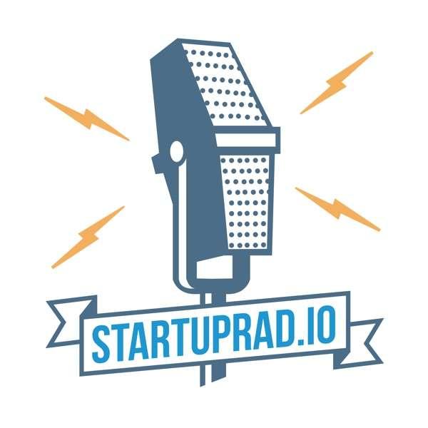 Startuprad.io – The Authority on German Startups