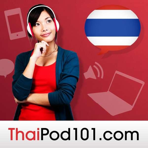 Learn Thai   ThaiPod101.com