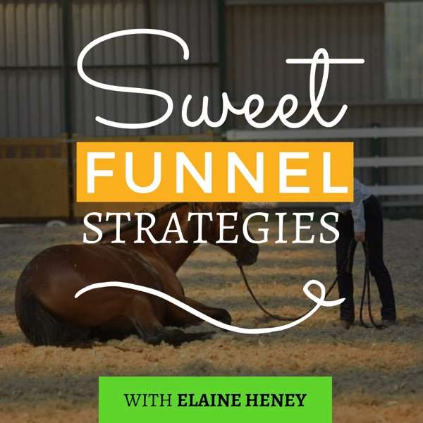 Sweet Funnel Strategies Podcast
