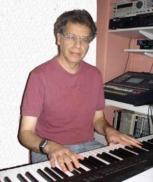Learn Jazz Piano – Paul Abrahams