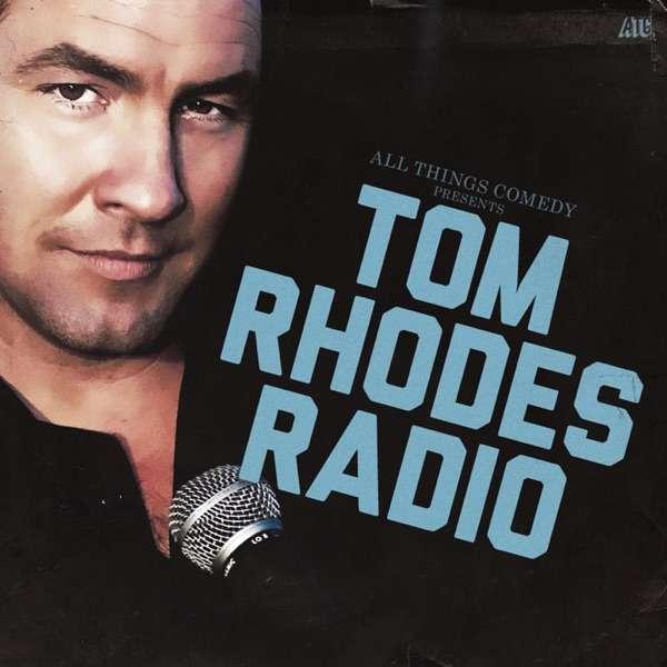 Tom Rhodes Radio Smart Camp