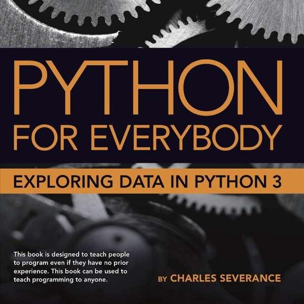 Python for Everybody (Video/PY4E)