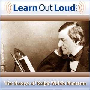 The Essays of Ralph Waldo Emerson Podcast