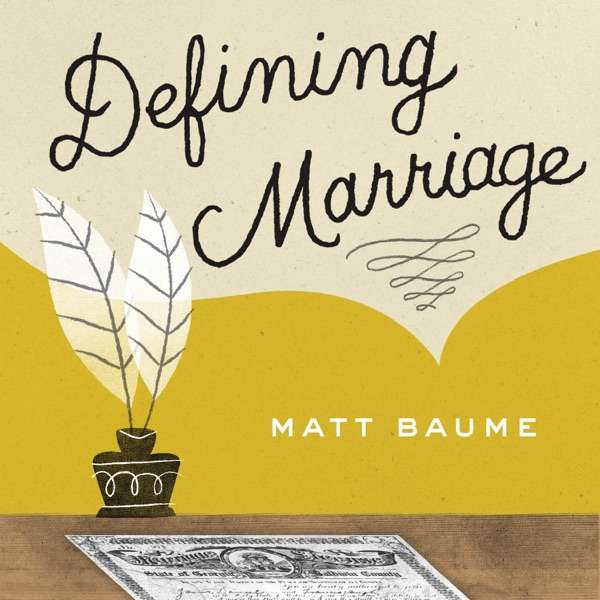 Defining Marriage – Gay/LGBT News & Chat