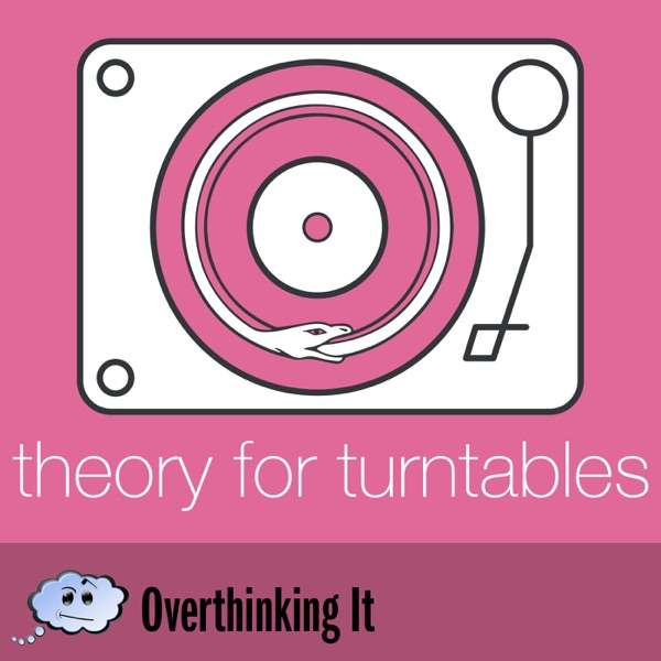 Theory For Turntables (TFT) Podcast