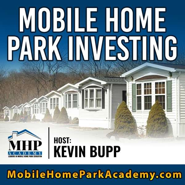 The Mobile Home Park Investing Podcast – Real Estate Investing Niche