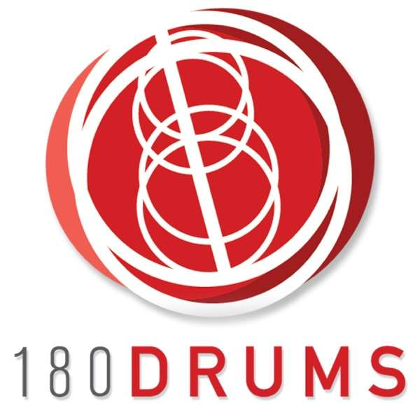 The 180 Drums Podcast
