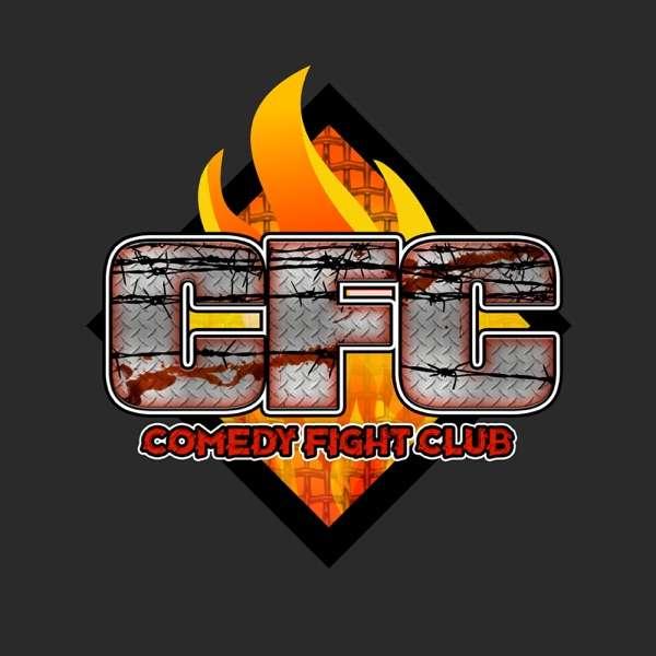 Comedy Fight Club