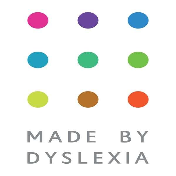 madebydyslexia's podcast