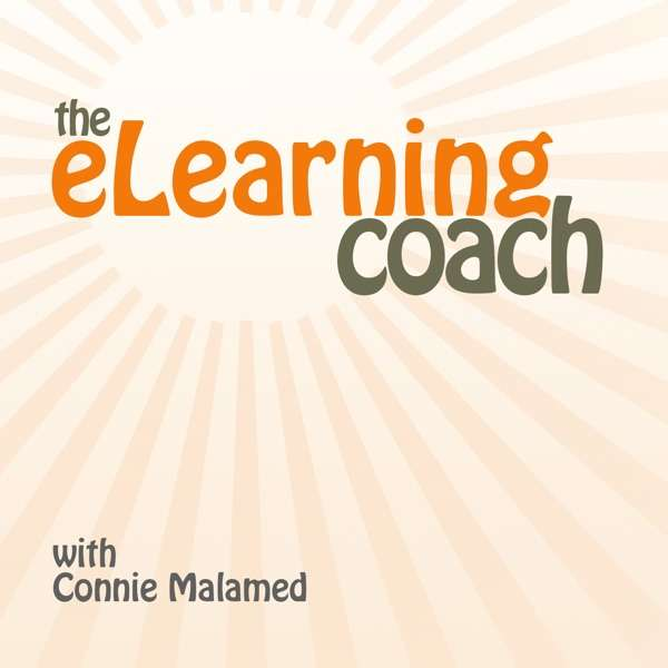 The eLearning Coach Podcast