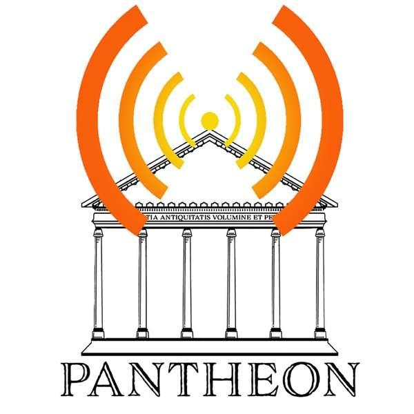 Pantheon – The Music Podcast Network