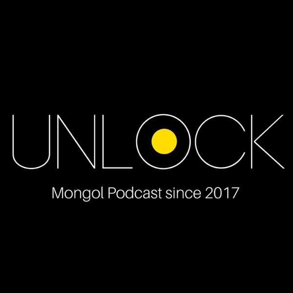 UNLOCK Podcast