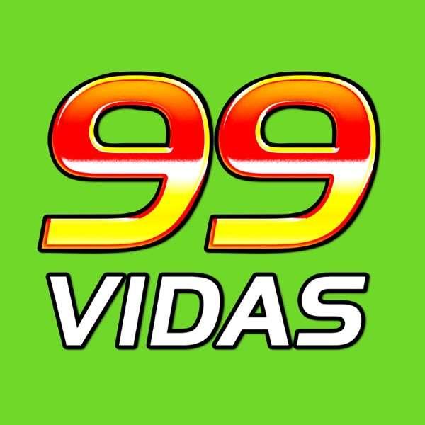 99Vidas – Nostalgia e Videogames