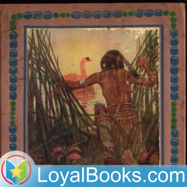 American Indian Fairy Tales by H. R. Schoolcraft