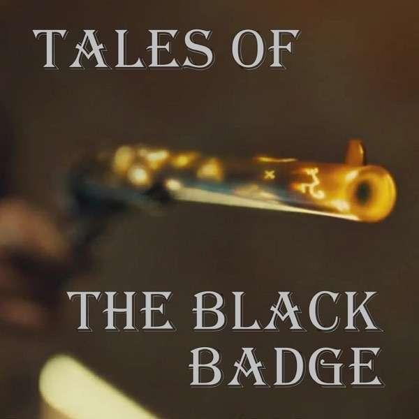 Tales Of The Black Badge – A Wynonna Earp Fan Podcast