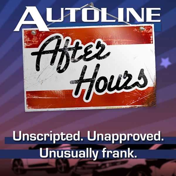 Autoline After Hours