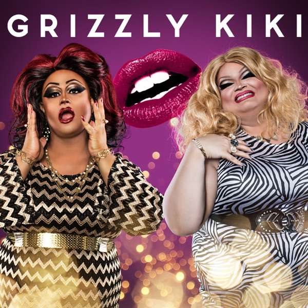 Grizzly Kiki | Pop Culture & Interviews With Queer Artists