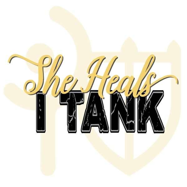 She Heals I Tank: A Weekly Final Fantasy XIV (FFXIV) Podcast