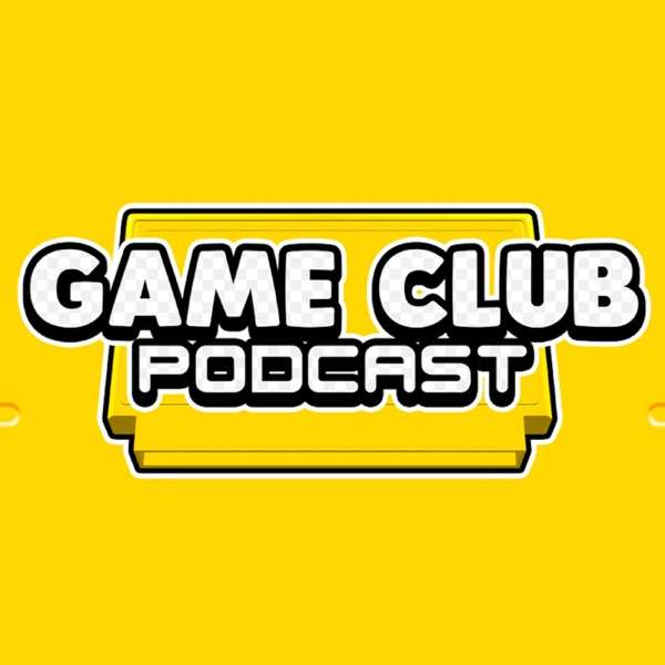 Game Club Podcast