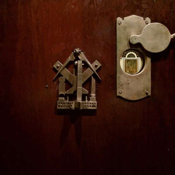 Three Distinct Knocks