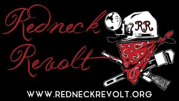 The Redneck Revolt