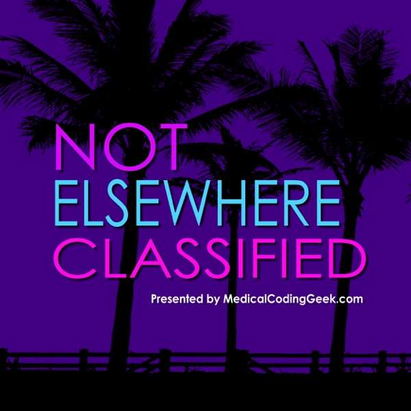 Not Elsewhere Classified