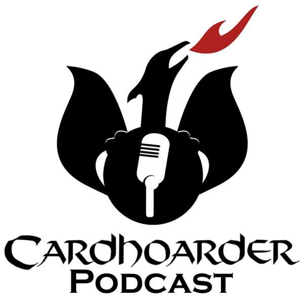 Cardhoarder Podcast