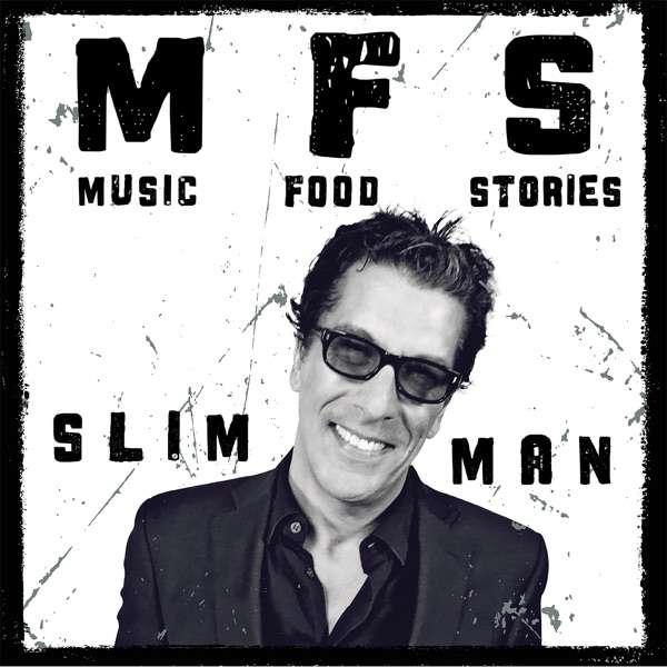 The Slim Man Podcast