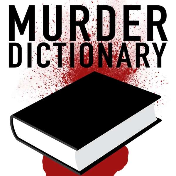 Murder Dictionary