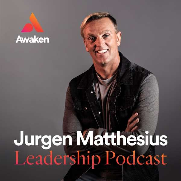 Leadership Development with Ps. Jurgen Matthesius & Awaken Church