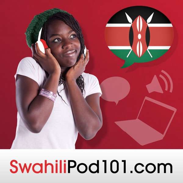 Learn Swahili | SwahiliPod101.com