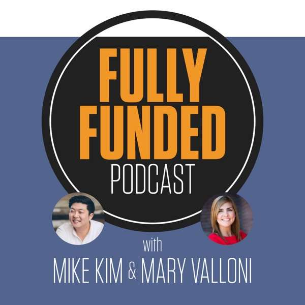 Fully Funded – Marketing and Fundraising for Missionaries