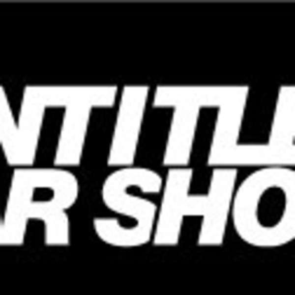 Untitled Car Show Podcast
